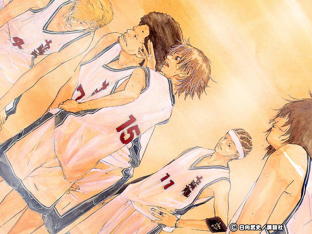 【超絶面白い!!】青春バスケマンガ「あひるの空」3つの魅力