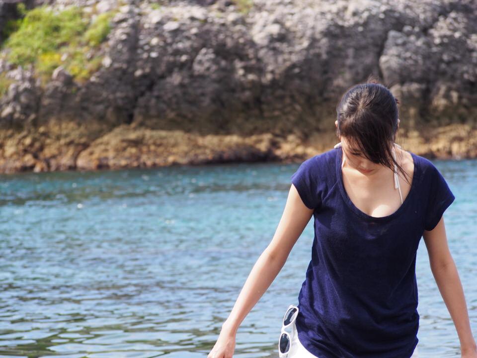 都会の喧騒に疲れたら「式根島」に行っておいでよ。