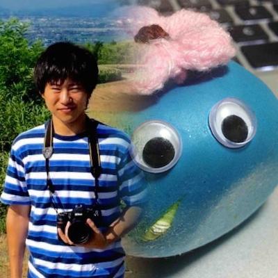 【Podcast】木村すらいむさんの「アナタドウ?ラジオ」に出演してきました!