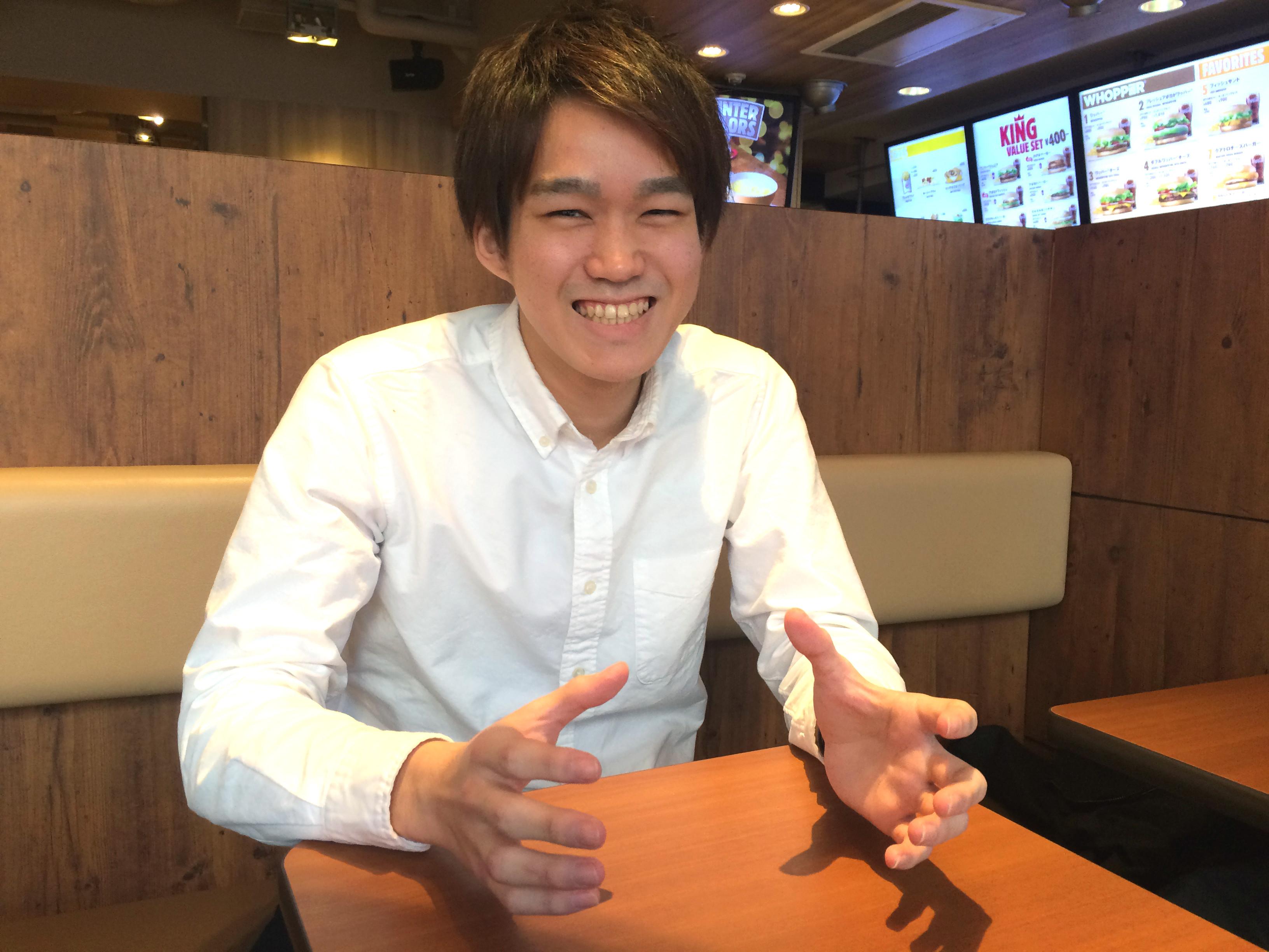 月間収益39万!プロ大学生ブロガーの八木仁平にブログの極意を聞いてきました。