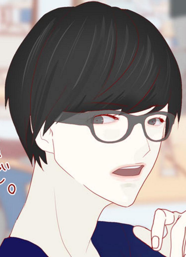 佐倉のチャット画像です