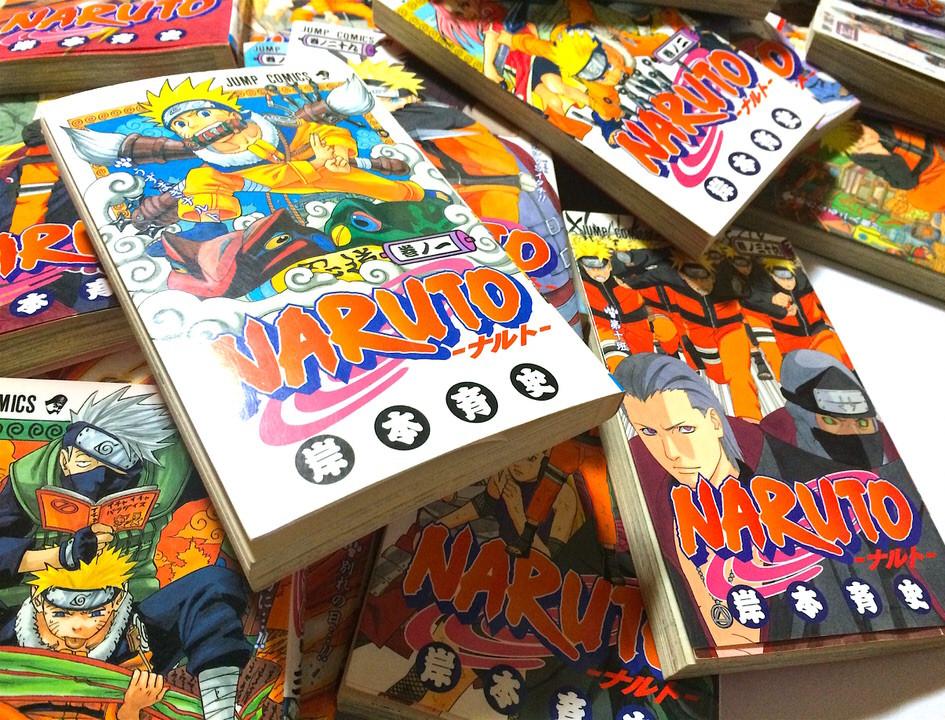 【まとめ】NARUTOが好きすぎるから残念なところまとめて晒すわ